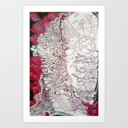 The Picture of Health Art Print