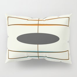 Mid-Century Modern 1.1 Pillow Sham