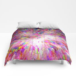 Color Burst Comforters