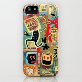second life iPhone Case