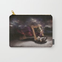 A Glorious Era Carry-All Pouch