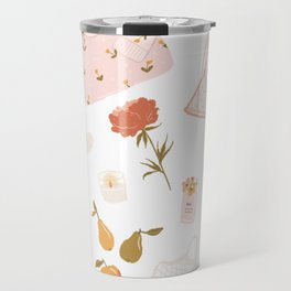 Girly stuff Travel Mug