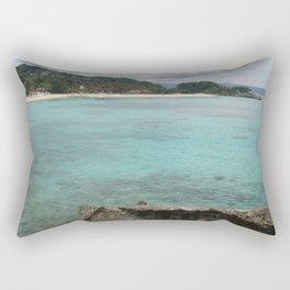 Relax Rectangular Pillow
