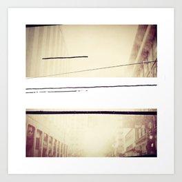 Sutro 10 Art Print