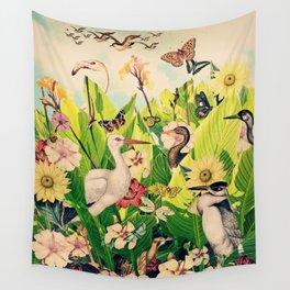 Splendor Wall Tapestry