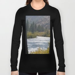Sierra Stream Long Sleeve T-shirt