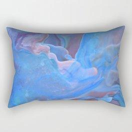The Womb Rectangular Pillow