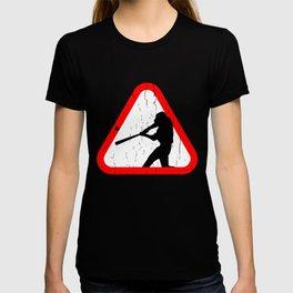 Good Baseball Tee T-shirt