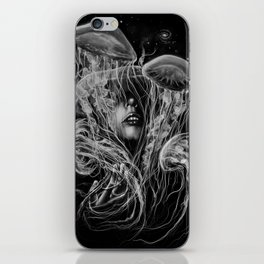 A Beautiful Delusion iPhone Skin