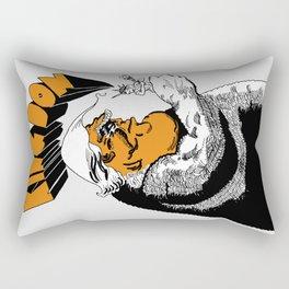 King Don Rectangular Pillow