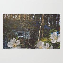 Floral Fairytales Rug