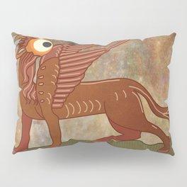 pegasus eyetiope Pillow Sham