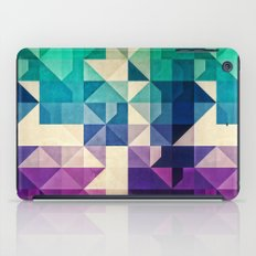 pyrply iPad Case