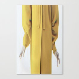 Bazaar #85 Canvas Print