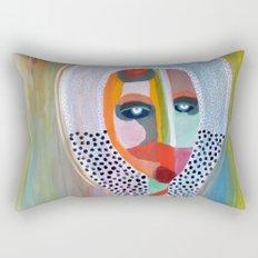Aura 1 Rectangular Pillow