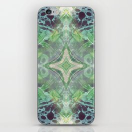 Abstract Texture iPhone Skin