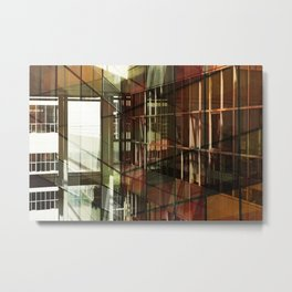 Modernity Metal Print