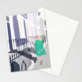 Notting Hill Stationery Cards