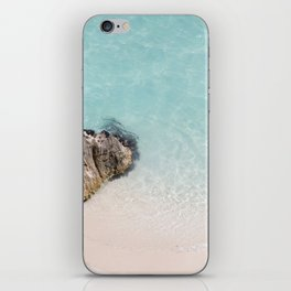 Tulum Beach iPhone Skin