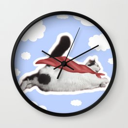 super Nala Wall Clock