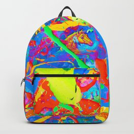 Art Future Backpack