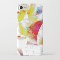 silver iPhone & iPod Cases featuring Silver by Yilan