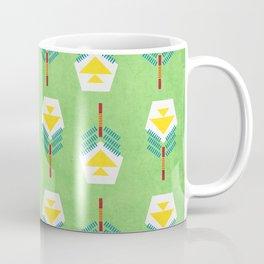 Tiptoe through the tulips with me Coffee Mug