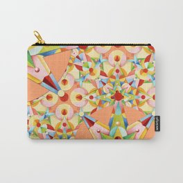 Starburst Confetti Carry-All Pouch