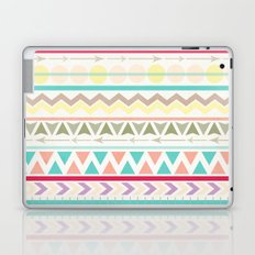 Afternoon Pool Party Laptop & iPad Skin