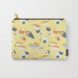 Japanese Food // Japan Passion Carry-All Pouch