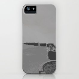 Endless Beds(2) iPhone Case