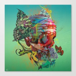 Magic Within Canvas Print