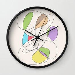 Sketch #15 Wall Clock