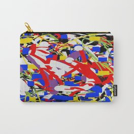 Color and color 3 Carry-All Pouch