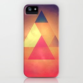 3try iPhone Case