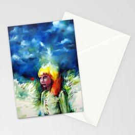 Inner Field. Stationery Cards