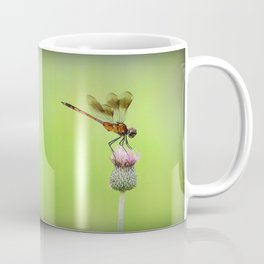 Soft Landing Coffee Mug