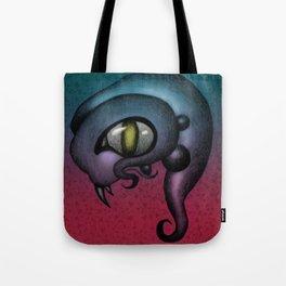 Inner Creature Tote Bag