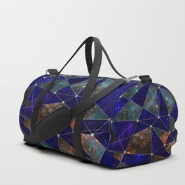 Stars Connections Duffle Bag