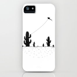 I will keep holding you iPhone Case