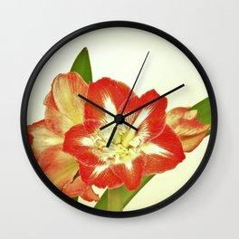 Minerva 2 Wall Clock