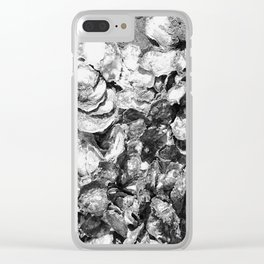 low water Clear iPhone Case