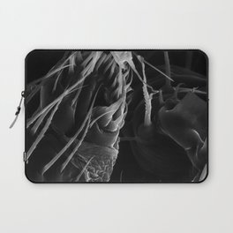 Spinnerets Laptop Sleeve