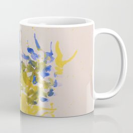 Obscurity 3 Coffee Mug