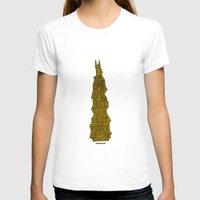 freedom T-shirts featuring - freedom - by Magdalla Del Fresto
