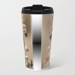 French Marigold named Durango Bolero Travel Mug