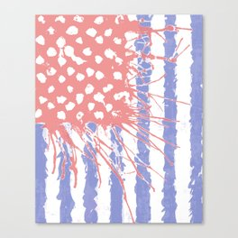 DRENCH.american introvert Canvas Print