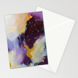Worth Fighting For Stationery Cards