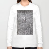 stone Long Sleeve T-shirts featuring Stone by Erwin Nas