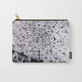 ETERNAL NOVEMBER Carry-All Pouch